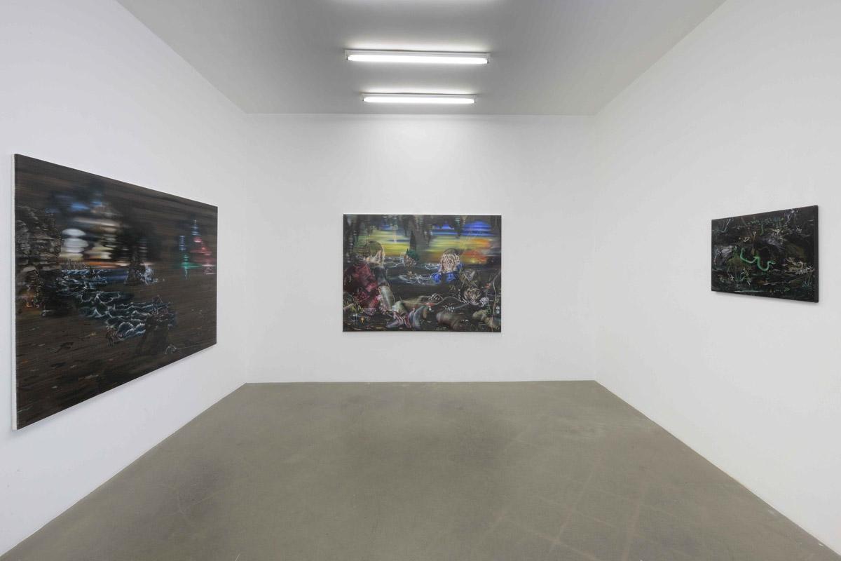 galerie Mircher