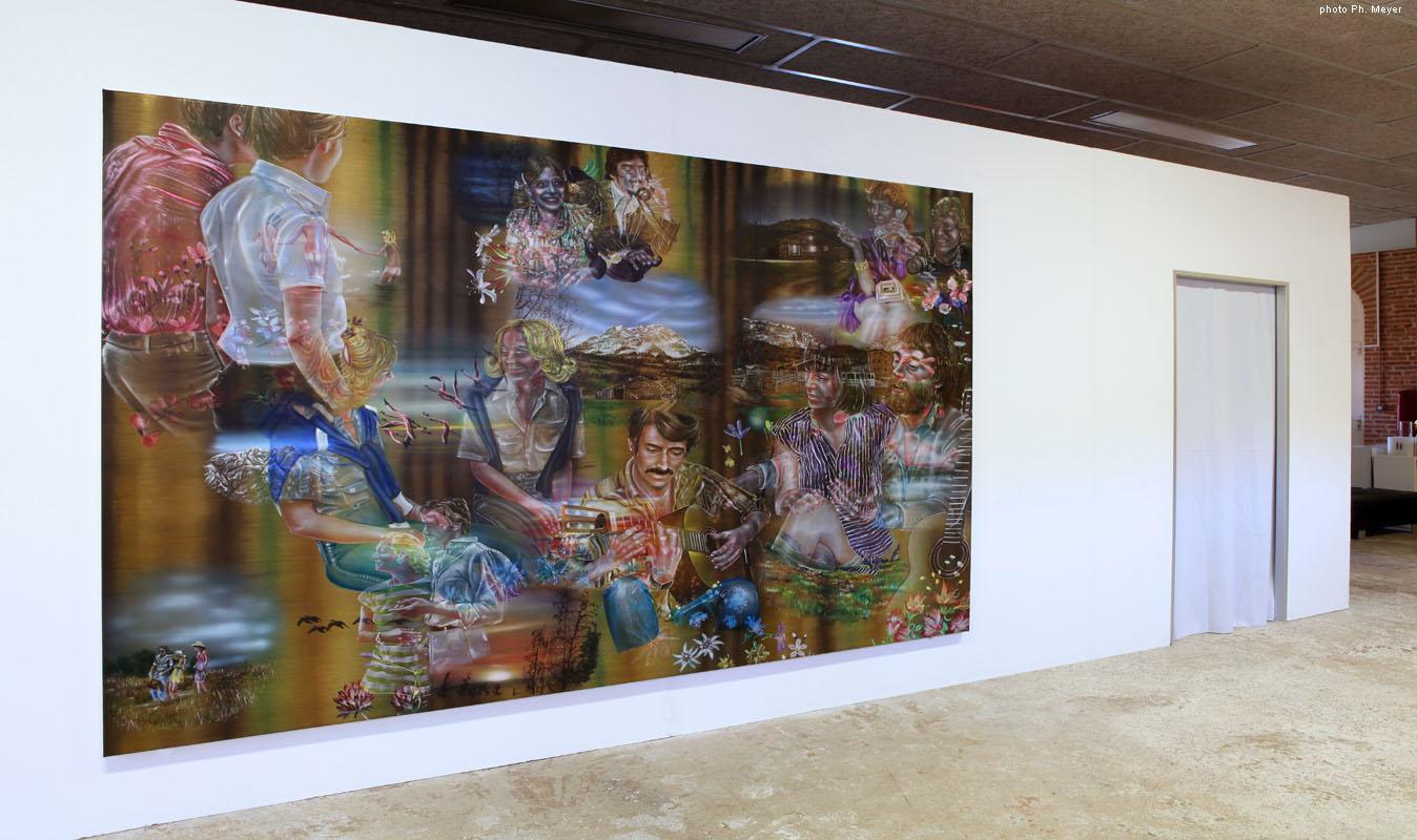 centre d'art Le LAIT, Albi