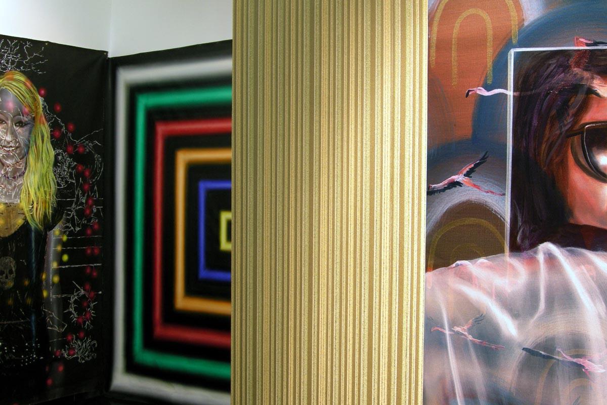 Galerie Iragui